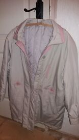 LADIES CASUAL COAT New without tags: