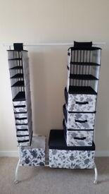 IKEA Mulig wardrobe
