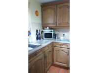 COMPLETE KITCHEN AVAILABLE END OF JANUARY