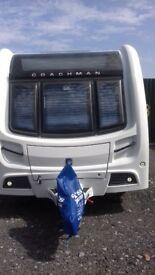 coachman vip 565/4 2012