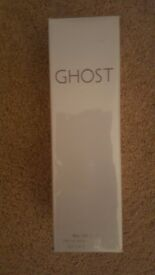 GHOST EAU DE TOILETTE 100ML - BRAND NEW IN SEALED PACKAGING
