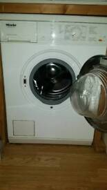 Miele washing machine for sale