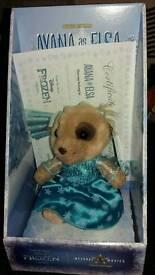 Ayana frozen ltd edition meerkat