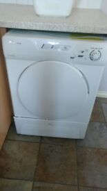 Candy Condensing Tumble Dryer