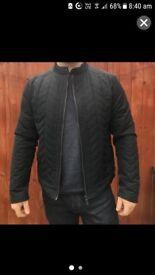 Mens casual jackets