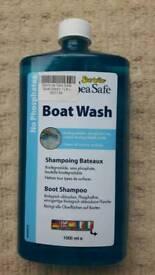 Starbite seasafe boat wash