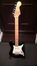 USA Fender Lead III - early '80's - nice alternative to the Stratocaster