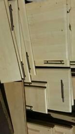 Kitchen doors free