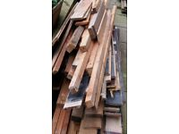 Selection of Sawn Timber