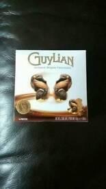 Guylian chocolates 50 BOXES