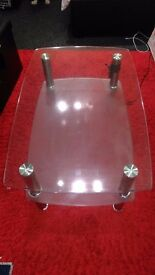 Beatuful Crystal table