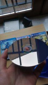 Uncharted 4, Dishonored 2, Mortal Kombat X, Dark Souls 3
