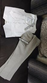 Boys Special Occasion Outfit Brand New