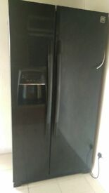 American style Fridge Freezer with water dispenser