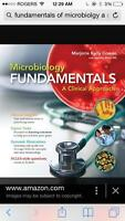 Fundamentals of microbiology; a clinical approach