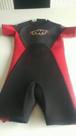 Child's kids wetsuit