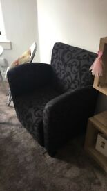 Single sofa/arm chair