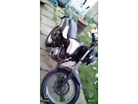 Derbi cross city sm 125