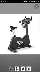 Sole Fitness LCB upright exercise bike
