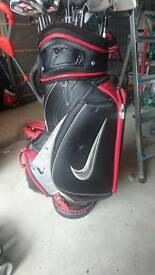 Nike vrs golf bag