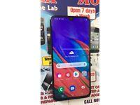 Samsung Galaxy A40 64GB Dual Sim Unlocked good condition
