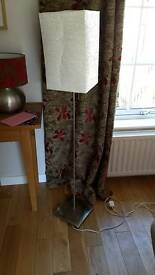 Tall standard lamo IKEA