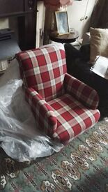Marks and Spencer chair