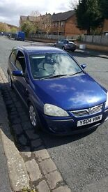 Bargain car good condition for its age fully MOT'D till next year