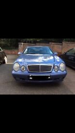 Stunning Mercedes CLK 230 Kompressor Convertible -EXCELLENT CONDITION *Any Inspection Welcome*