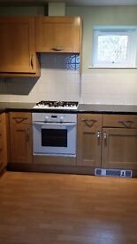 1 bed flat in Hotwells, furnished