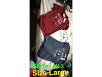 Ladies Clothing, Price and details in pictures