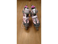 Inline Skates Brand New Never Used Price: 3 Pounds !!!