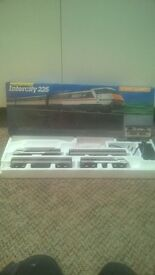 Hornby Intercity 225 R696 Boxed