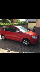 2008 VW POLO 1.2 NEW MOT £1795 LIKE A NEW CAR