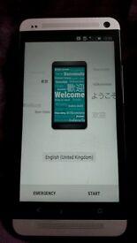 HTC One PN07100 unlocked