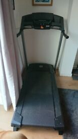 Treadmill for sale - 12 months old