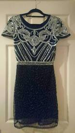 Size 8 BooHoo Party Dress