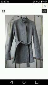 M&S coat jacket