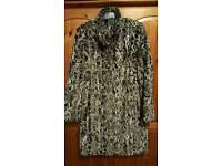 Gorgeous faux fur coat - Roman Originals