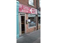 Sandwich shop / cafe bar for sale - Beeston, Nottingham