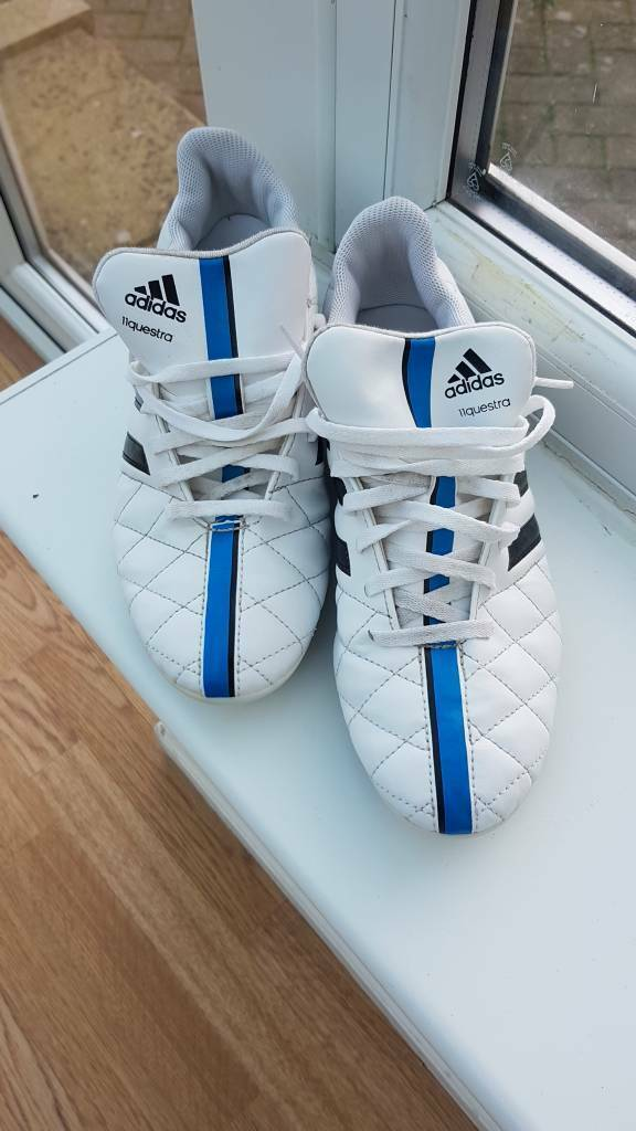 Adidas football boots size 7.5