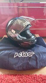ladies bikers helmet