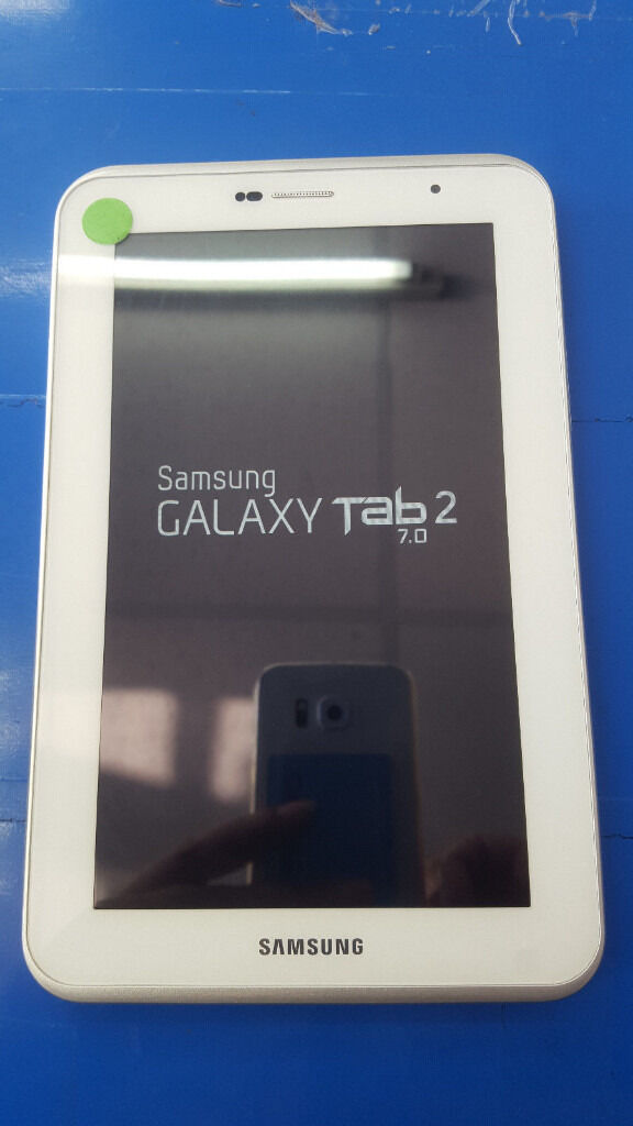 Samsung Galaxy Tab 2 p3100 8GB, Wi Fi3G (Unlocked7inWhite Sim Tab2in Walthamstow, LondonGumtree - Samsung Galaxy Tab 2 p3100 8GB, Wi Fi 3G (Unlocked), 7in White Sim Tab3 This is Used Tab 2 p3100 in white color but in very good condition.You can use any Sim Card in it .it will come with original cable only