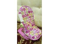 Cheap. Baby bath Chair. Collect today cheap