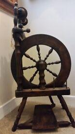 Ashford Traveller - Spinning Wheel