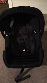 Brand new kiddicare car seat stage 0