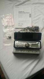 Car radio Sony cdx-a360