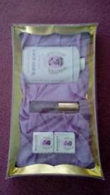 Potter& Moore Vintage Toiletries set.