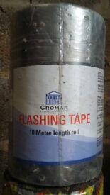 Flashing Tape : CROMAR FLASHING TAPE 10m x 1 Roll