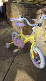 Daisychain bike